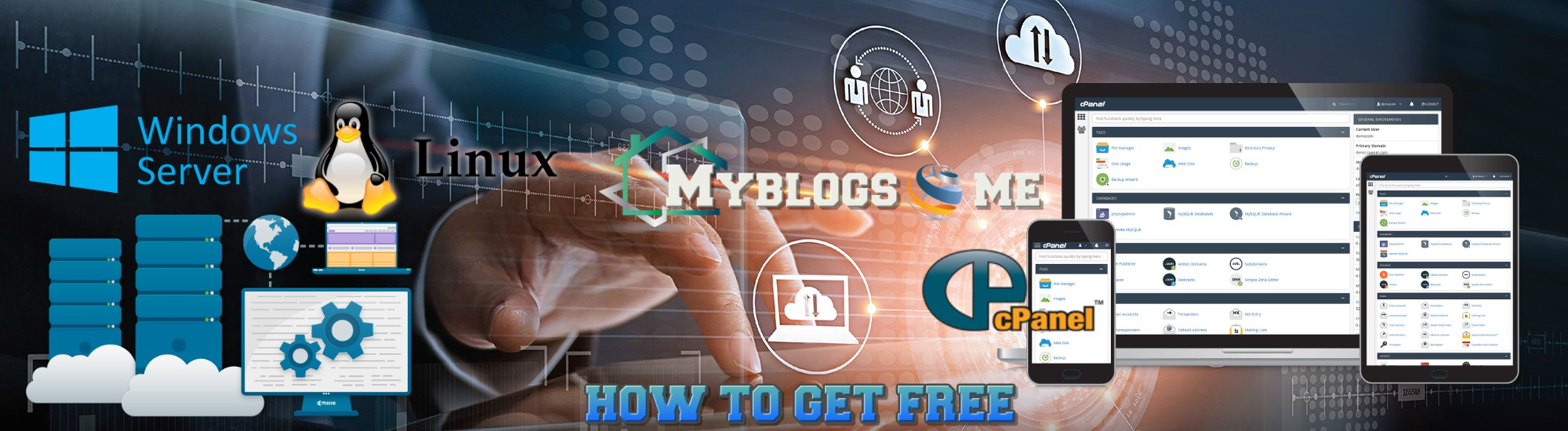 How to get Pro Cpanel Hosting for Free for Life time with free SSL